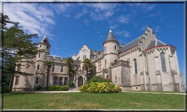 chateau-abadia